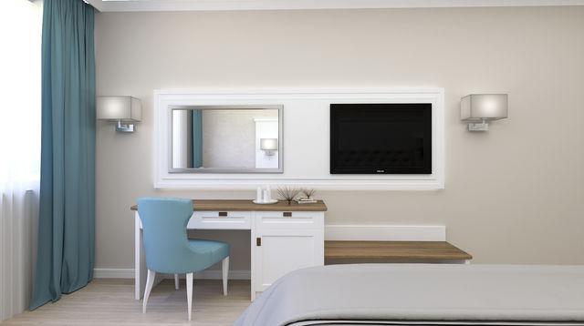 Veramar Beach - DBL room